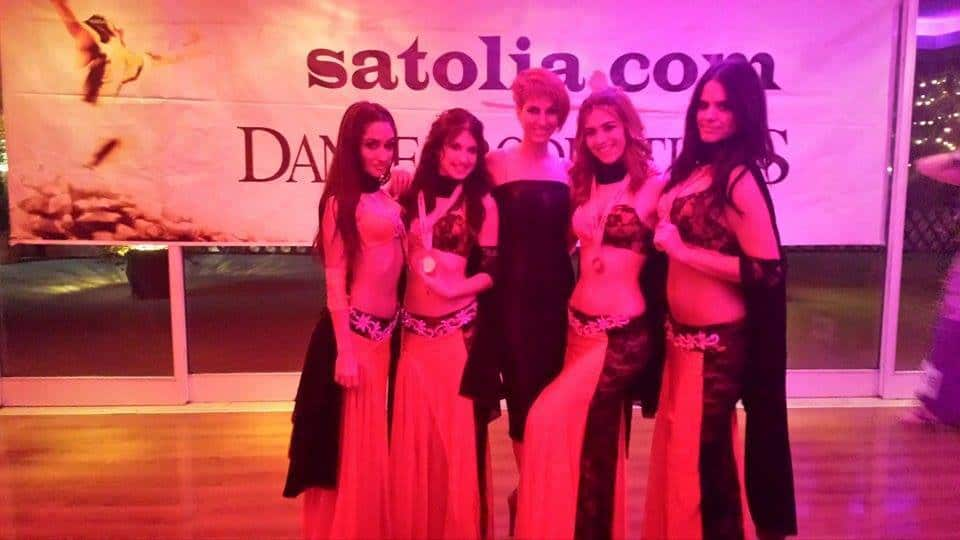 12th satolia festival 2014