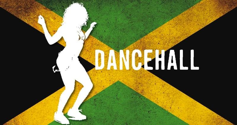 σχολή χορού dancehall