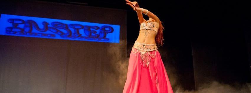 σχολή χορού oriental