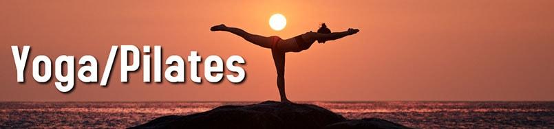 yoga pilates instep dance studios
